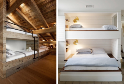 Bed Ideas For Small Spaces The Official Blog