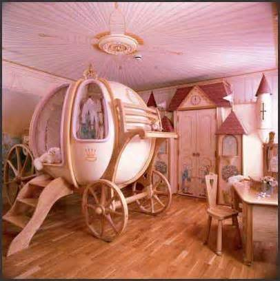 Inspired weekend round up magical whimsical and awesome for Bedroom paint ideas 2014