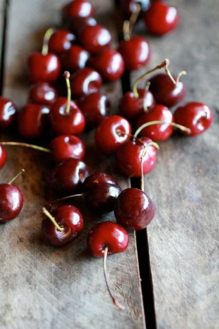 salem beds cherry