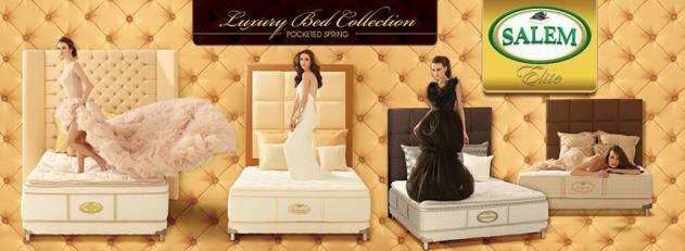 salem elite collection