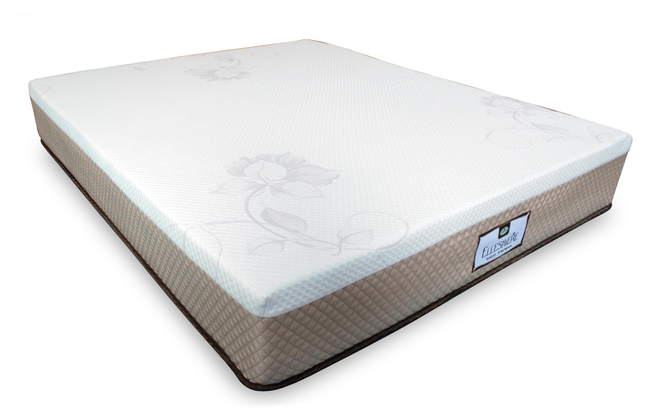 Salem Bed's Ellesmere: The Perfect Choice for Mature Sleepers