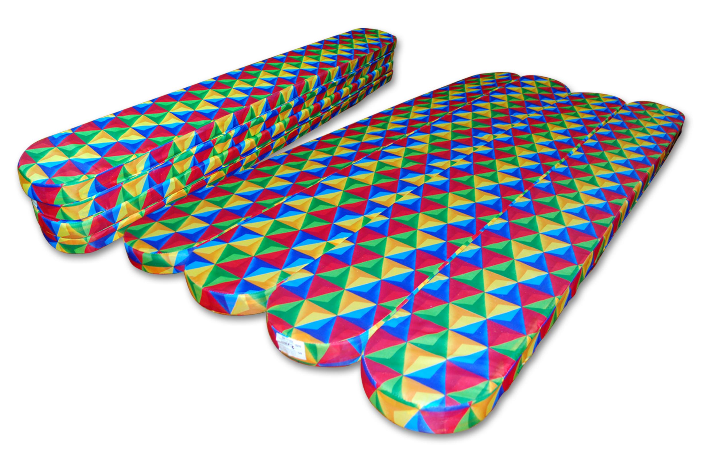 folding foam mattress. Fold A Bol Folding Foam Mattress