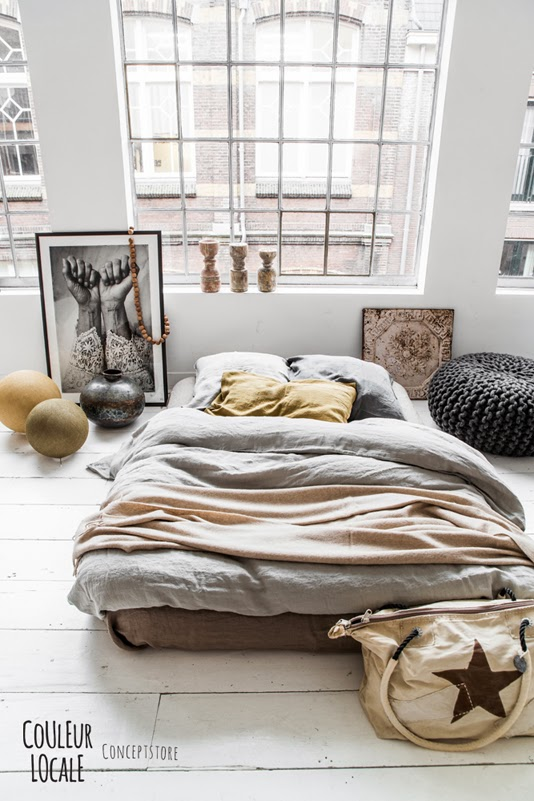 Low Bed Ideas For Low Budget Makeovers