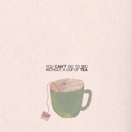 salem beds sleepy tea