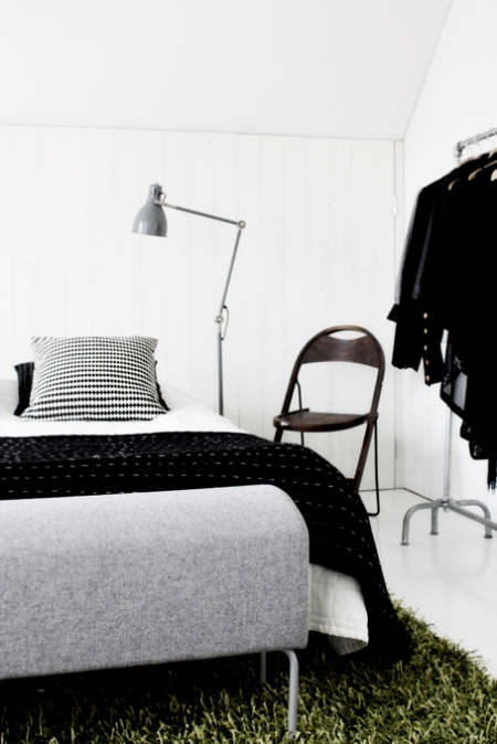 Salem beds Scandinavian design