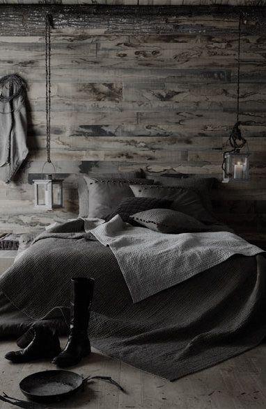 salem beds dark bedroom