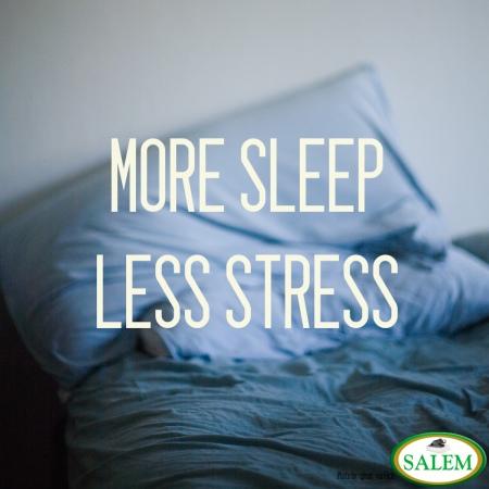 salem beds more sleep less stress