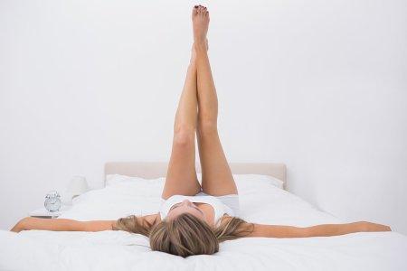 salem beds Stretch-Before-Bed
