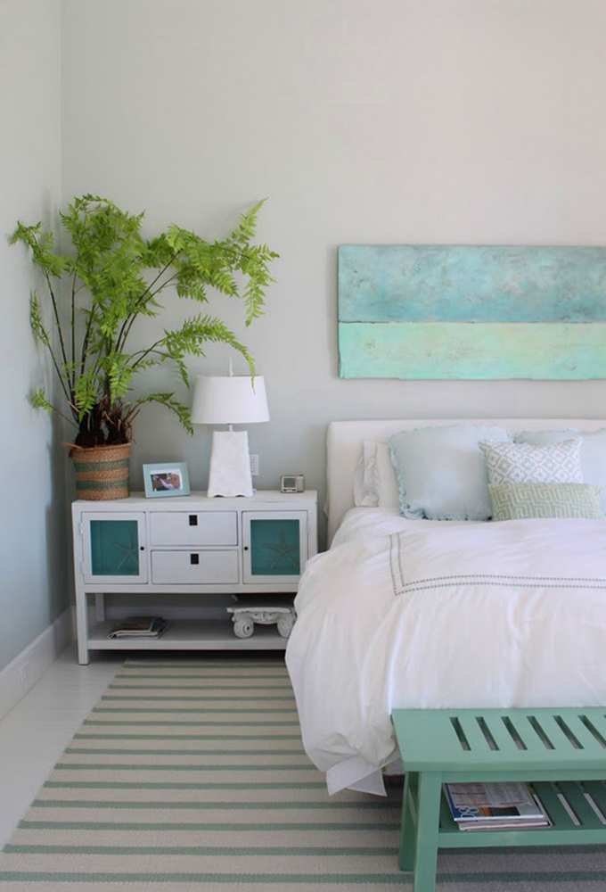 Design Highlight: Beach-Inspired Bedrooms | the official blog