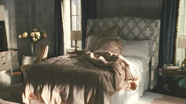 ... and Stylish Fictional Bedrooms from TV and Film  the official blog
