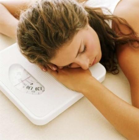 salem beds sleep weight loss