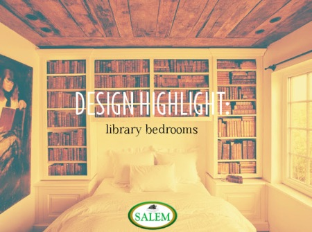 salem beds library bedrooms