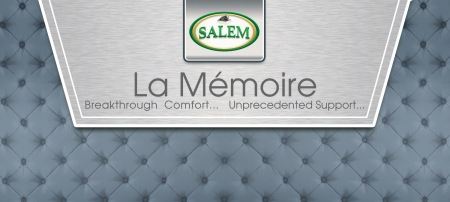 salem beds la memoire