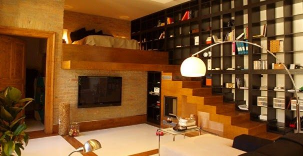 Design Highlight Effective Studio Apartments The Official Blog
