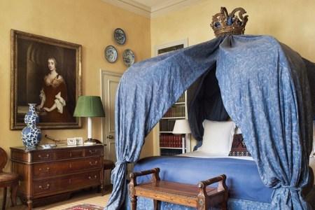salem beds canopy