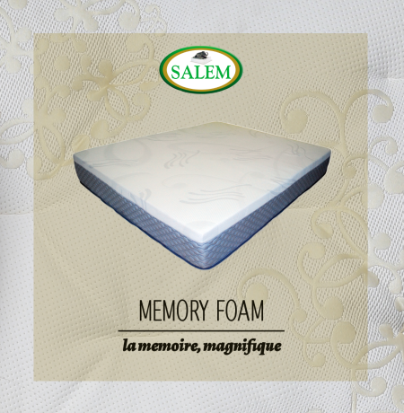 Salem Beds' Mattress Guide Get to Know the Different