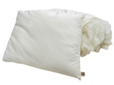 salem beds wool pillow