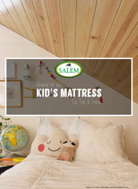 salem beds children's bed banner