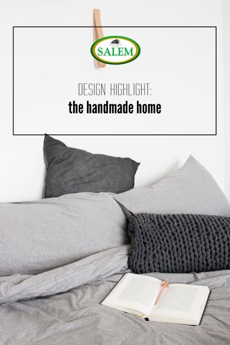 salem beds HANDMADE HOME BANNER