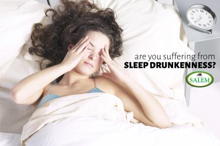 salem beds sleep drunkenness