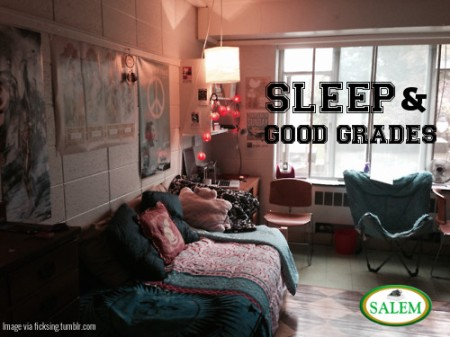 salem beds sleep and good grades