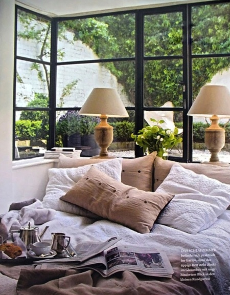 salem beds outside in bedrooms