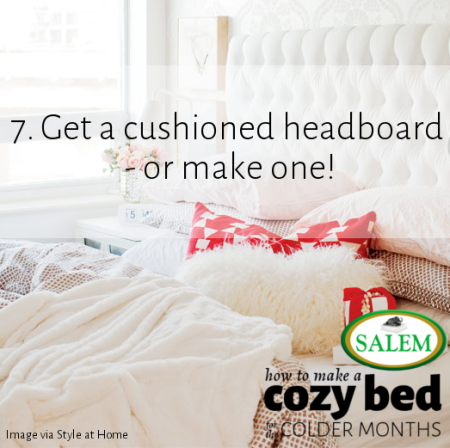 salem beds headboard
