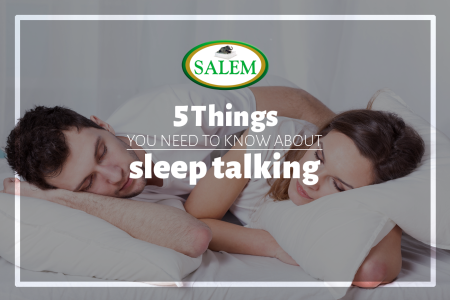 salem beds sleep talking