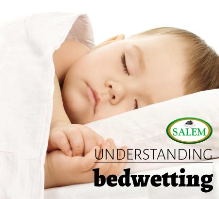 understanding bedwetting banner