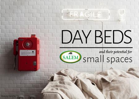 salem beds day beds banner