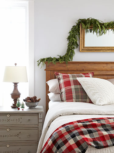 salem beds holiday bedroom