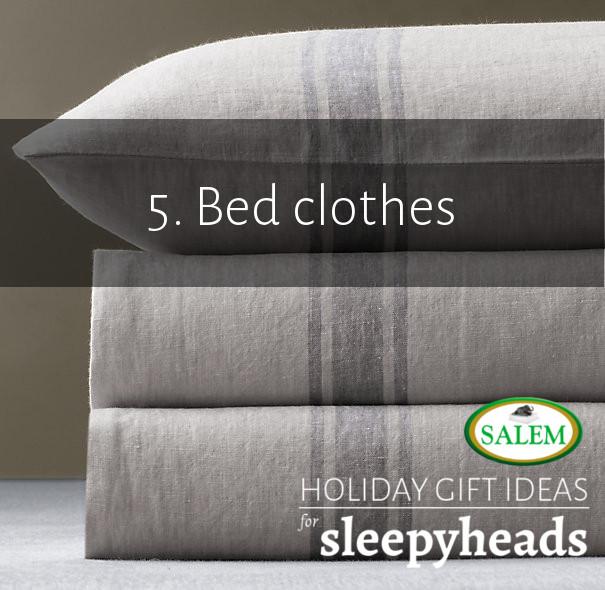 salem beds sleepyheads gift ideas