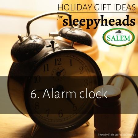 salem beds sleepyhead gift ideas