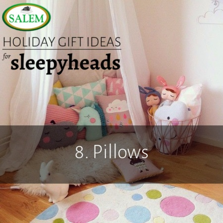 salem beds sleepy head gift ideas