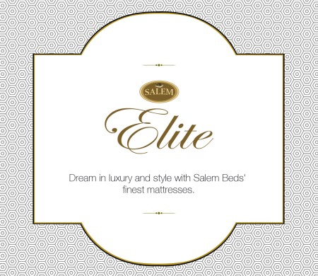 Salem Elite dream in luxury and style 1300