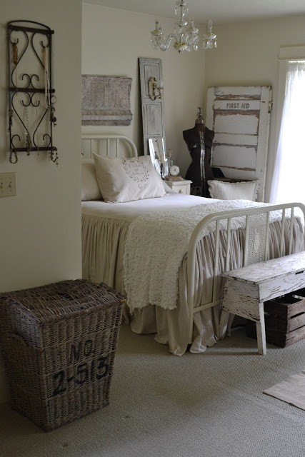 salem beds cottage style bedrooms