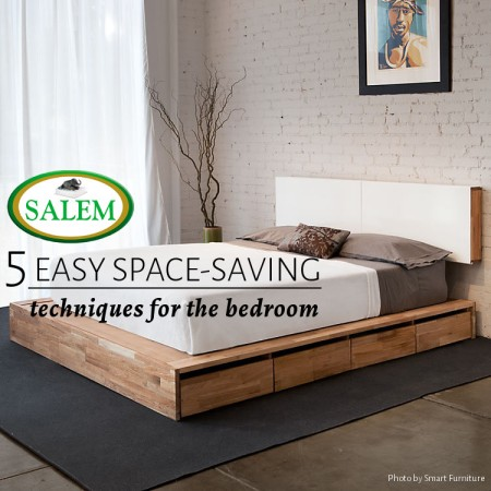 salem beds space saving banner