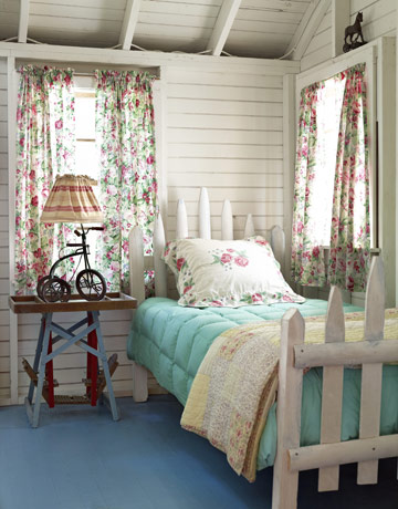 salem beds cottage style bedroom