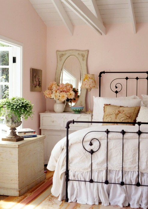 cottage style bedrooms. salem beds cottage style bedrooms Design Highlight  Cottage Style Bedrooms the official blog