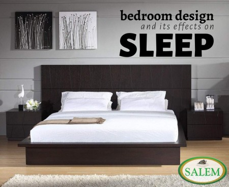SALEM beds bedroom design banner