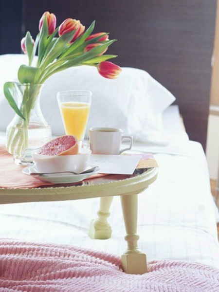 Bed Accessories Tray