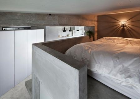 Bare-concrete-apartment