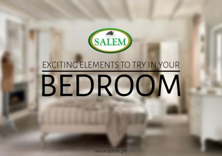 bedroom elements banner