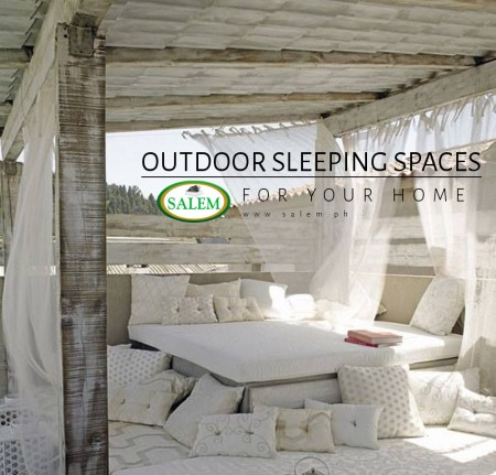 outdoor sleep banner