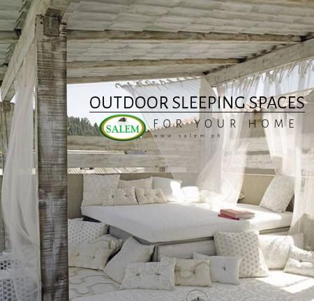 outdoor sleep banner