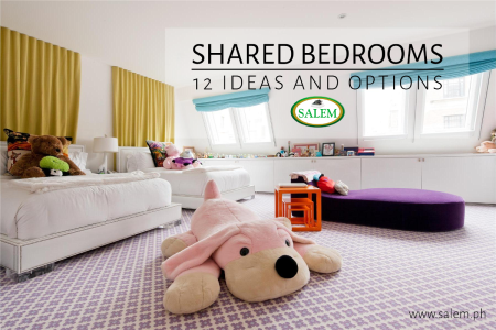 shared bedroom banner