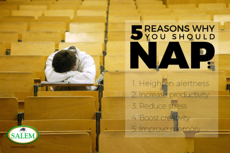 5 reasons to nap salem beds