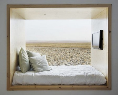 alcove bed 5