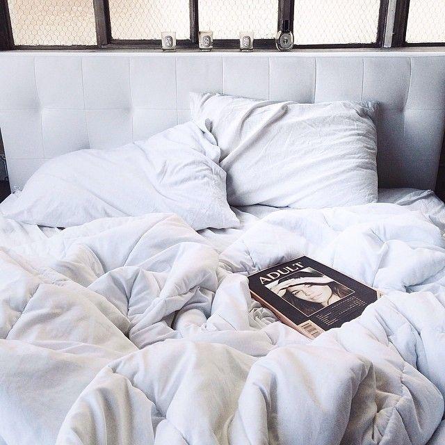 Rainy Day Cozy Salem Bed