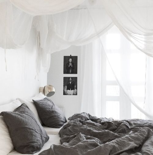 Cozy Beds You'd Wish You're In This Rainy Season